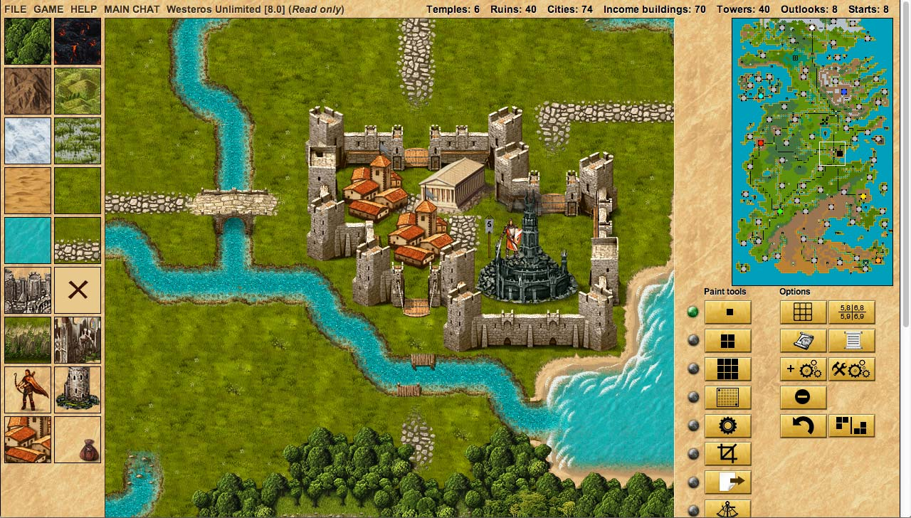 Turn based strategy game for free in the browser some maps are modeled after fantasy and real locations gumiabroncs Choice Image